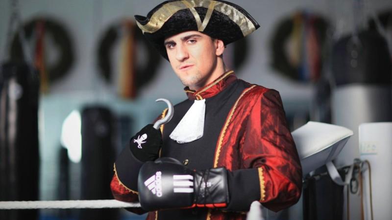 Марко Хук: Мои лучшие годы в качестве боксера еще впереди (1)