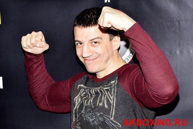 Александр Колесников: Профессиональный бокс - это серьезно! (видео) (1)