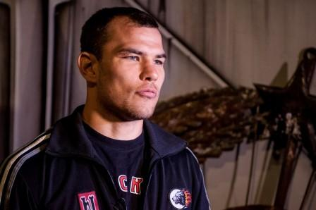 Дмитрий Чудинов – временный чемпион мира WBA (1)