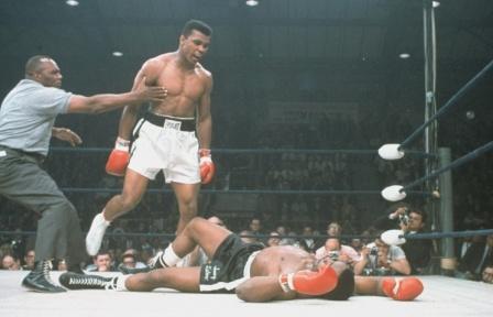 Чемпионские перчатки Мохаммеда Али будут проданы за 500 тысяч долларов (1)