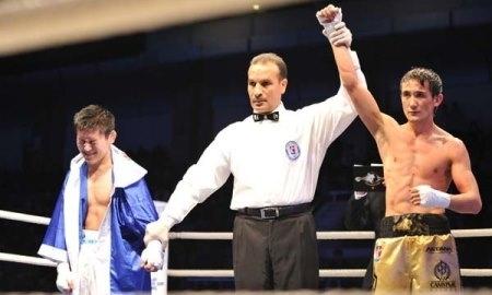 WSB: Сборная России проиграла Сборной Казахстана со счетом 5-0 (1)