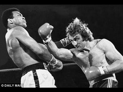 64-летний участник боя с Мохаммедом Али возвращается на ринг (1)