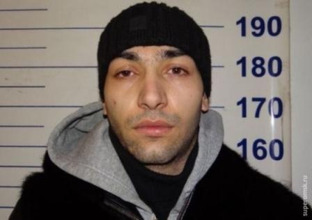 Подозреваемого в убийстве боксера Ивана Климова экстрадируют весной (1)