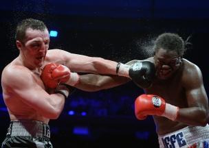 Денис Лебедев: Некоторые вещи о боксе я узнал в Америке впервые (1)