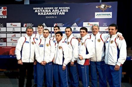 WSB: Сборная России – Сборная Казахстана. Прямая трансляция (видео) (1)