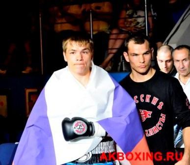 Территория бокса: Дмитрий и Федор Чудиновы (видео) (1)