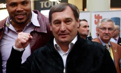 Анатолий Петров: 2013-й стал самым успешным за всю историю профессионального бокса в России (1)