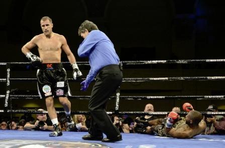 Почему боксеры стали так часто плакать? (6)