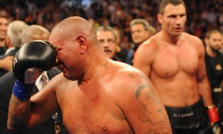 Почему боксеры стали так часто плакать? (2)