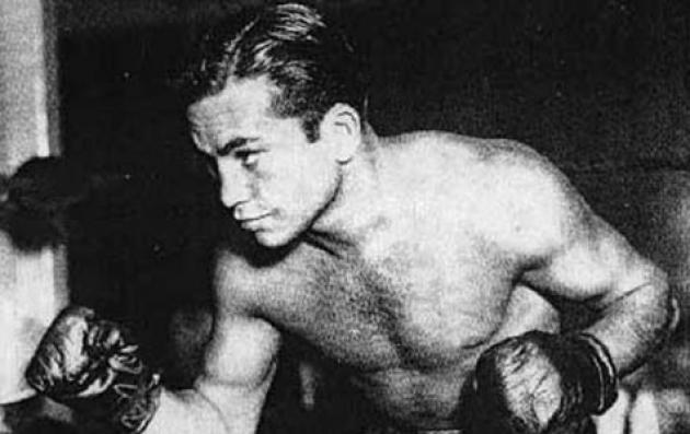 Легенды бокса: Как чемпион мира Барни Росс убил двадцать человек (1)