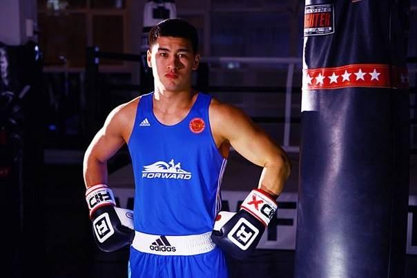 Бокс - мотивация от чемпиона Мира Дмитрия Кириллова и сборной России (видео) (3)