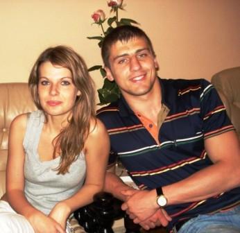 Украинский боксер Александр Гвоздик: Отправил семью в Россию – считаю, что там безопасней  (1)