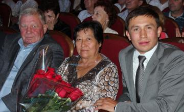 Геннадий Головкин отменил бой с Энди Ли (1)