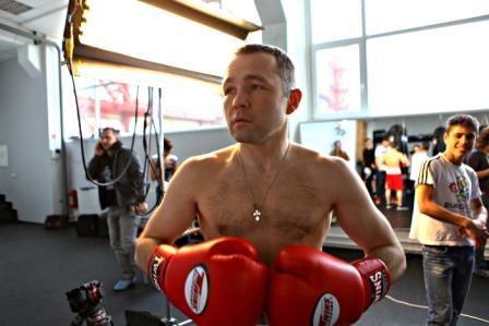 Бокс - мотивация от чемпиона Мира Дмитрия Кириллова и сборной России (видео) (2)