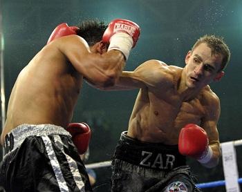 Петр Петров нокаутировал Кристофера Радда и вышел в финал Boxcino 2014 (видео) (1)