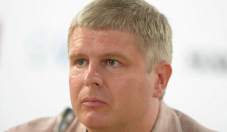 Андрей Рябинский хочет организовать бой Сергея Ковалева в Москве (1)