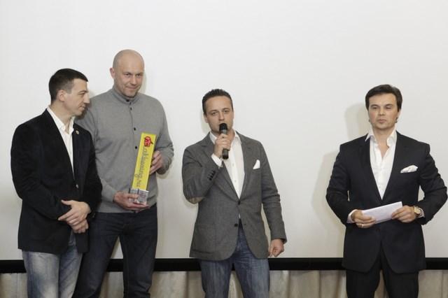 Сергей Ковалев - чемпион года, Андрей Рябинский - человек года! (2)