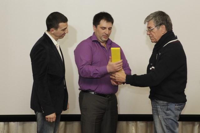 Сергей Ковалев - чемпион года, Андрей Рябинский - человек года! (3)