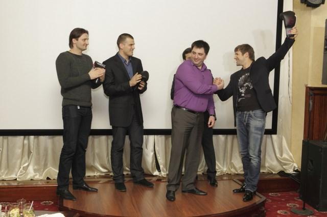 Звёзды бокса – 2013: Рябинский, Ковалев, Поветкин, Лебедев и другие! (7)
