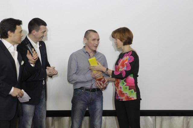 """Церемония вручения номинаций """"Звёзды бокса - 2013″ (4)"""