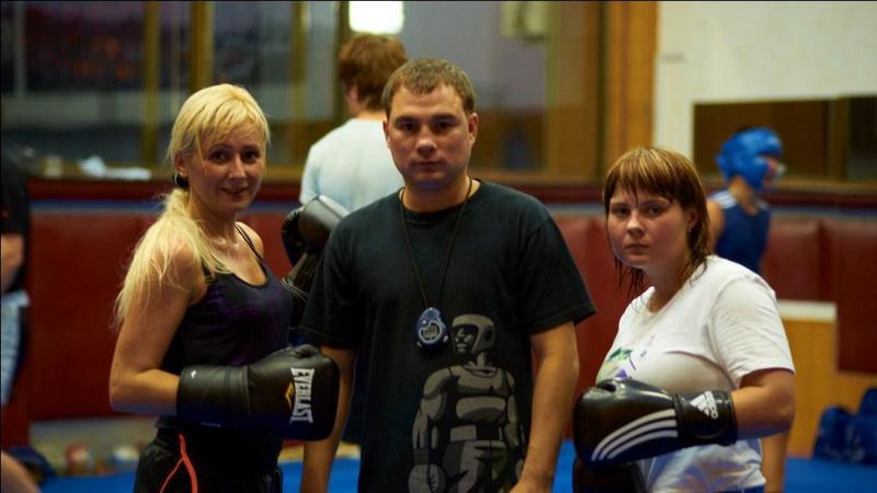 Клуб боевых единоборств Club 18 приглашает на тренировки! (2)