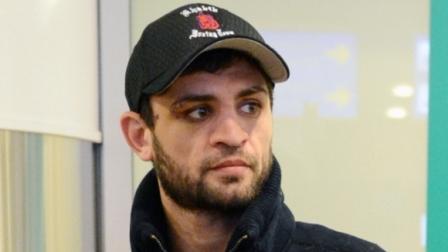 Хабиб Аллахвердиев: Лучше такое поражение, чем победа (1)