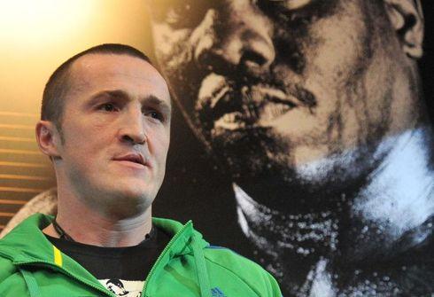 Денис Лебедев – Гильермо Джонс II. Гадание на боксерской гуще (1)