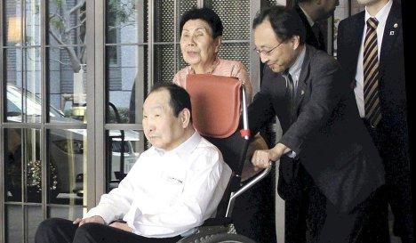 WBC наградил поясом несправедливо осужденного японского боксера (1)