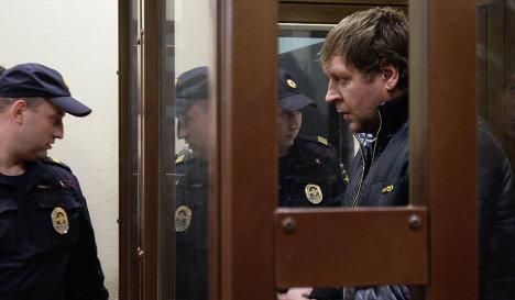 Врачи не выпускают Александра Емельяненко из тюрьмы (1)