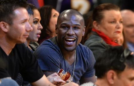 """Флойд Мэйвезер может купить клуб НБА """"Клипперс"""" после скандала (1)"""