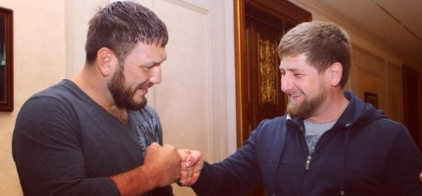 Руслан Чагаев проведет в Грозном бой за звание регулярного чемпиона WBA (1)