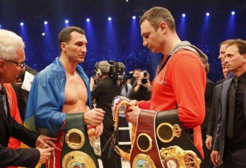 Вернутся ли в бокс абсолютные чемпионы? (1)