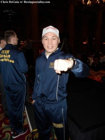 Руслан Проводников: Хочу уйти из бокса и поработать депутатом на благо земляков (1)