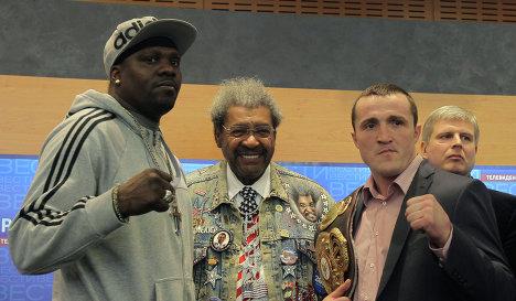 Рябинский подал иск в суд на 2,4 млн долларов на Дона Кинга за сорванный бой (1)