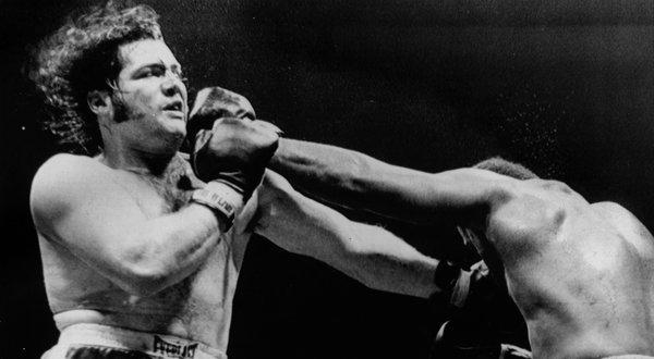 Бокс в этот день: 26 мая, 1972 года  (1)