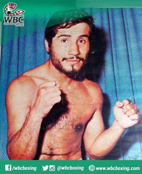 Бокс в этот день: 19 мая, 1972 года (1)