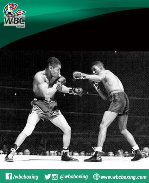 Бокс в этот день: 21 мая, 1943 года (1)