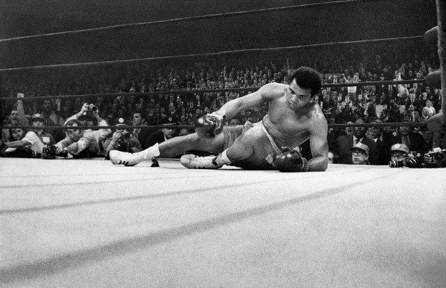 Бокс в этот день: 26 мая, 1972 года  (2)