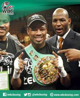 Бокс в этот день: 17 июня 2000 года (1)