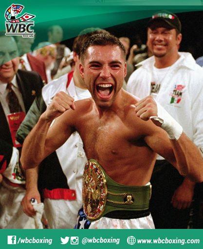 Бокс в этот день: 13 июня, 1998 года (1)