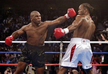 Крыловские басни мирового бокса (1)
