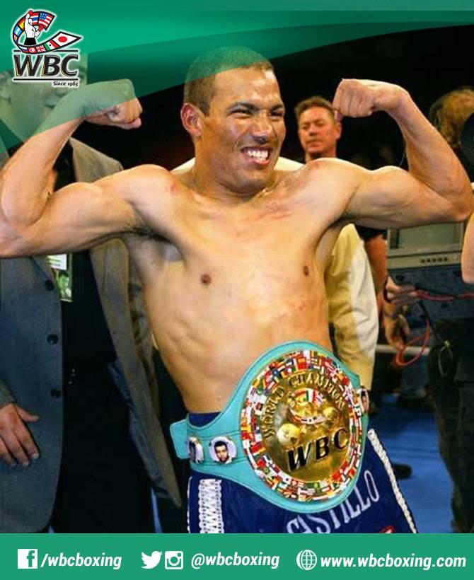 Бокс в этот день: 16 июня, 2001 года (1)