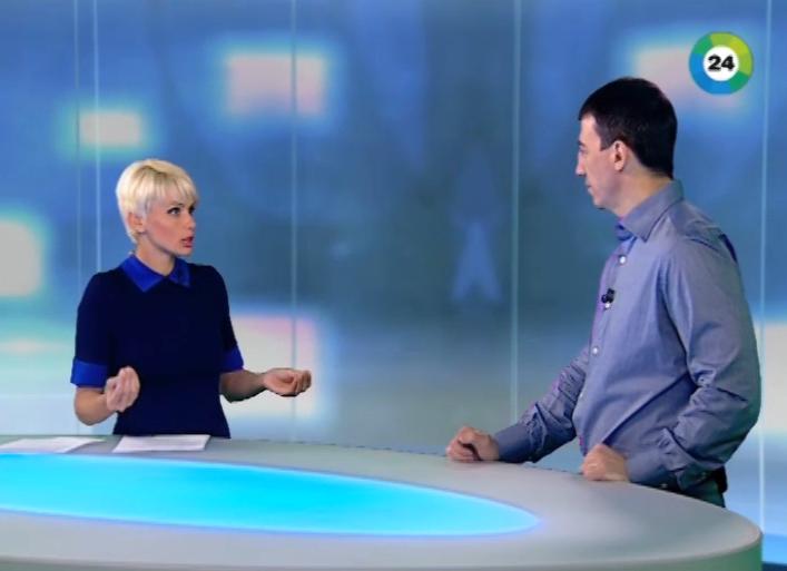 Александр Колесников: Победа Поветкина - возле Кличко! (1)