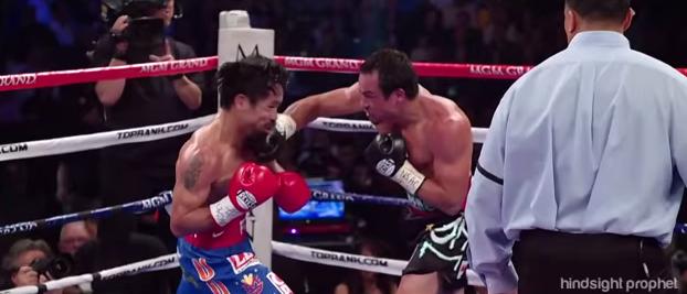 Видео бокса: Более 1 миллиона просмотров! (1)