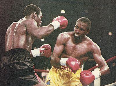 Бокс в этот день: 6 июня, 1988 года (2)