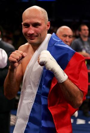 Территория Бокса: Роман Кармазин (видео) (1)