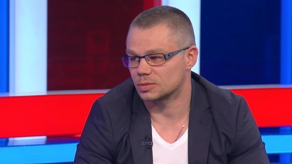 Иван Кирпа: Я не могу назвать Александра Поветкина своим учеником (1)