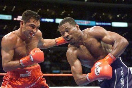 Бокс в этот день: 17 июня 2000 года (2)
