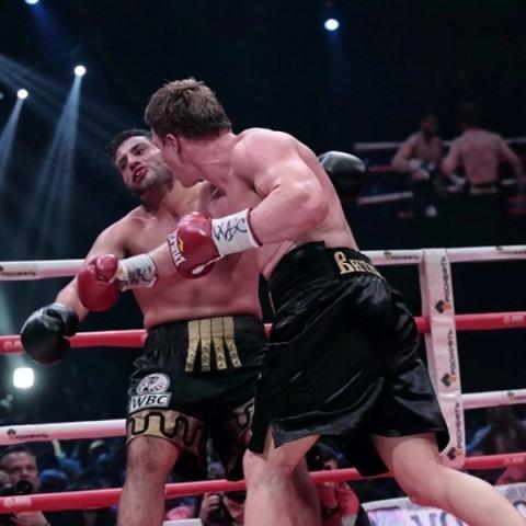 Александр Колесников: Победа Поветкина - возле Кличко! (3)