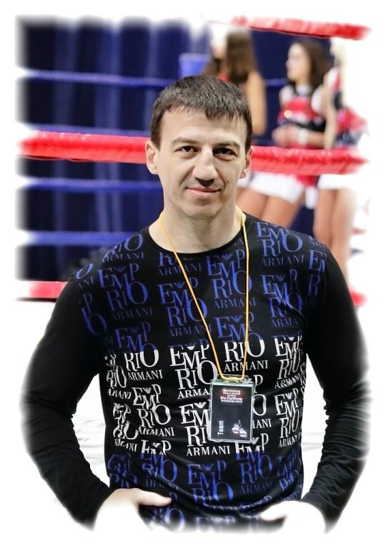С днем рождения, Александр Колесников! (1)